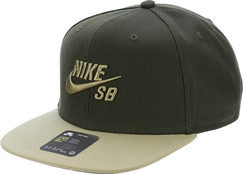 kšiltovka Nike SB Icon Pro - 355 Sequoia Neutral Olive Neutral Olive ... 6b380ff7be