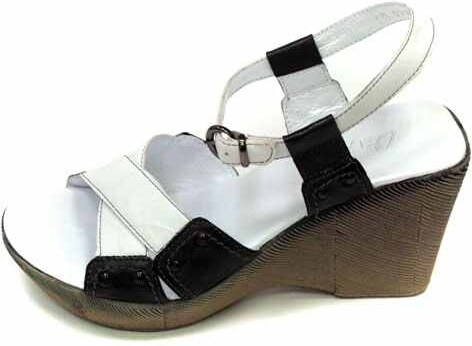 Dámská kožená obuv Dapi 5197 - Glami.cz fd7cd8d237