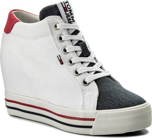 Tommy Jeans Tommy Jeans Sneaker » Sneaker«, Bunt, Rwb