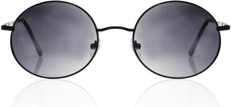 Sunmania slnečné okuliare Lenonky 250 čierne - Glami.sk 0a0e07977d0