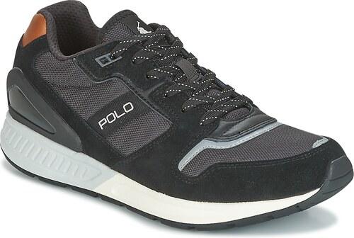 Polo Ralph Lauren Nízke tenisky TRAIN 100 Polo Ralph Lauren - Glami.sk d5690a90771
