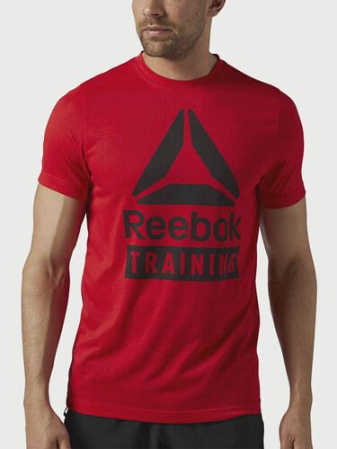 9e3acacbd7c Tričko Reebok Training Speedwick - Glami.cz