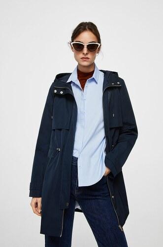 7be7d1ee15 Mango - Kapucnis kabát Potro - Glami.hu