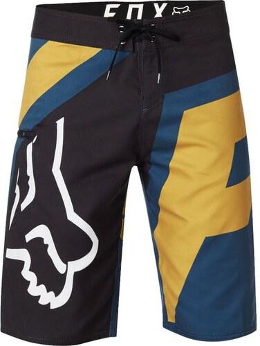 948870872ee Pánské koupací šortky Fox Allday Boardshort Blazing Yellow 33 - Glami.cz