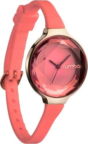 Dámske ružové hodinky Rumbatime Orchard Gem Coral - Glami.sk 6be9c62d546