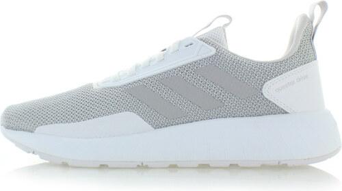 adidas CORE Pánske sivo-biele tenisky Questar Drive - Glami.sk d06ce48f31c