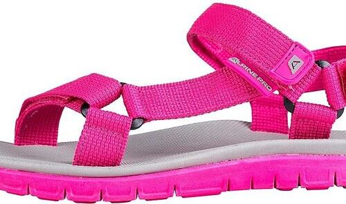 69dfe81d8a1e Dámske sandále Alpine Pro - Glami.sk