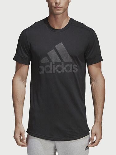 7ecef78c15e Tričko adidas Performance M Id Big Logo T - Glami.sk
