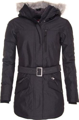 4bd0f8e284f Zimní kabát dámský Columbia Carson Pass II Jacket Black - Glami.sk