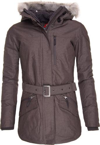 d47466d17ca Zimní kabát dámský Columbia Carson Pass II Jacket Mineshaft - Glami.sk