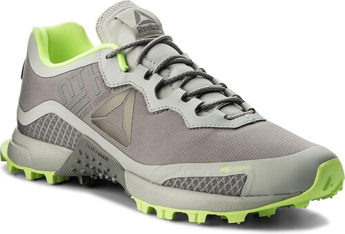 Topánky Reebok - All Terrain Craze CM8829 Grey Elec Flash Pewter ... 47b6b3f7cd6