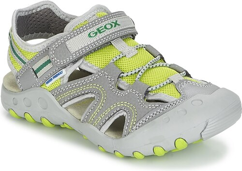 decc653f741 Geox Sportovní sandály J S.KYLE A Geox - Glami.cz