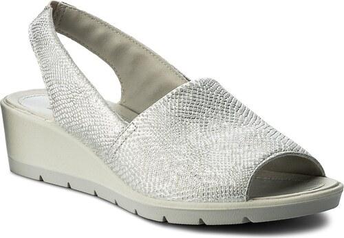 350c1a6bc3 Sandále IMAC - 108720 Silver Grey 16091 018 - Glami.sk