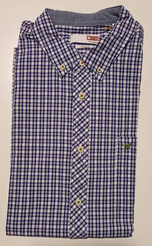253aa04c821 Pánská košile XL mustang - Glami.cz