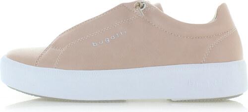 Bugatti Világos rózsaszín női tornacipő Lia - Glami.hu 07a96b9afa