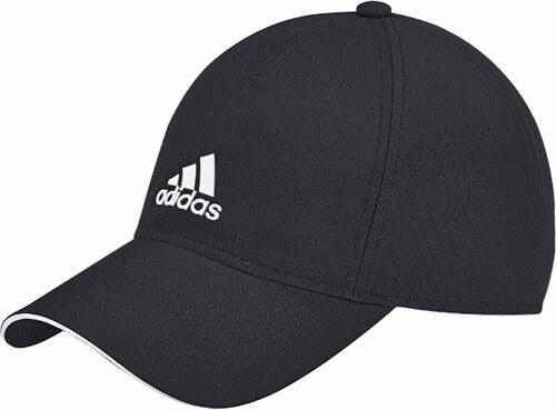 adidas PERFORMANCE Fekete férfi sapka C40 Climalite Cap - Glami.hu 384377f5e8