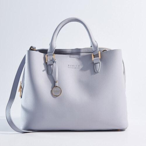 19abb7c120 Mohito - City bag típusú táska - Szürke - Glami.hu