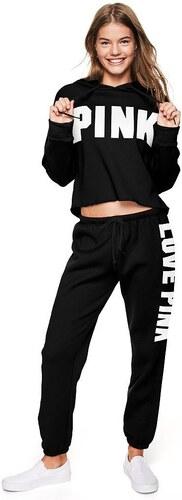 Victoria s Secret tepláky Skinny Collegiate Pant - Glami.cz 479dde0622