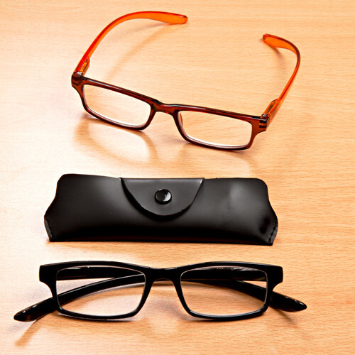 Magnet 3Pagen Okuliare na čítanie čierna - Glami.sk b35662c26ab