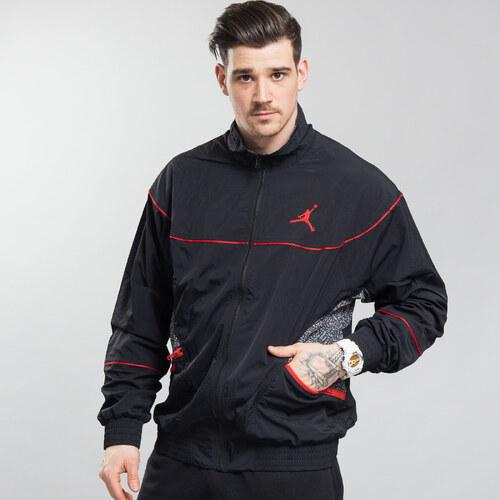 Jordan AJ3 Woven Jacket Vault čierna - Glami.sk e560a5e7ce