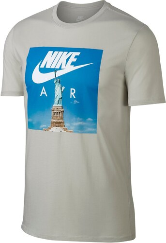 Tričko Nike M NSW TEE AIR 1 892155-072 Veľkosť XL - Glami.sk 97184ceb7d8