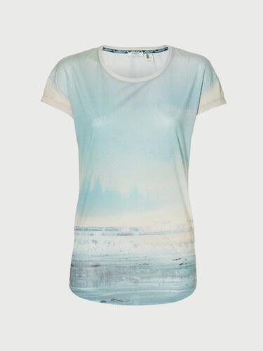 Tričko O´Neill Lw Sublimation Print T-Shirt - Glami.cz e560f4d872