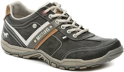 Mustang 4027-310-200 szürke férfi cipő - Glami.hu 4f89726c81