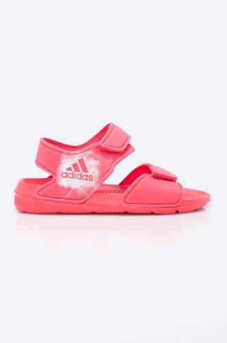 adidas Performance - Detské sandále - Glami.sk 8acbb8ba7c7
