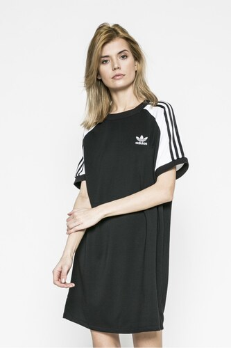 adidas Originals - Ruha Raglan Dress - Glami.hu 6d0c93aa8b