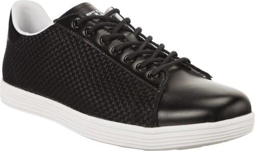 2173759b2a ARMANI JEANS Sneaker Nero pánske tenisky - Glami.sk