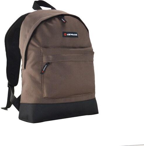 2875d223315 Batoh Airwalk Essentials Backpack - Glami.cz