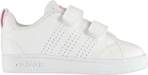 5590e55b8f762 Kojenecké cz Tenisky Dívčí Adidas Clean Advantage Glami qTEx4ZY
