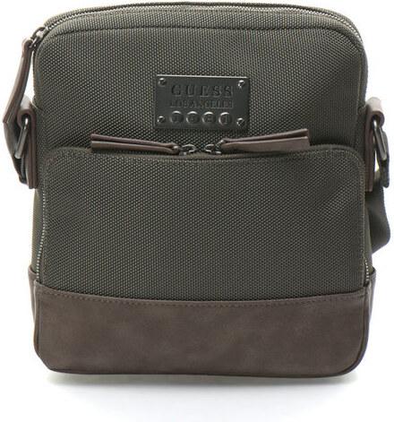 Guess Keresztpántos táska állítható pánttal - Glami.hu 372dcdec13