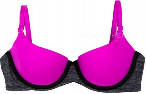 Victoria s Secret Podprsenka VS PINK Sweet Violet 34C - Glami.cz 476a6c55d6