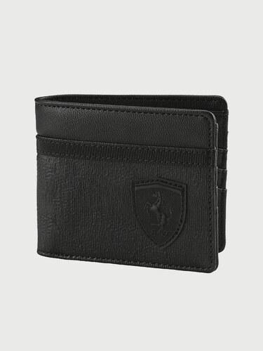 f37c5ff8a66 Peněženka Puma SF LS Wallet M - Glami.cz