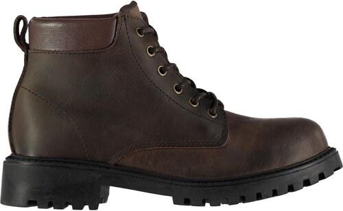 0f38a6290913c Lee Cooper Lace Up Dětská outdoorová obuv Boys - Glami.sk