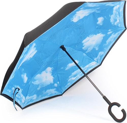 Carla Kék esernyő Sky - Glami.hu 06e4bd9419