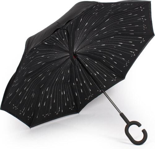Carla Fekete esernyő Ruby - Glami.hu 7709e1a890
