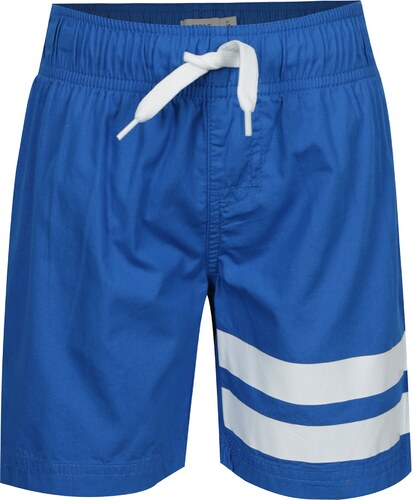 Modré chlapčenské plavky name it Zak - Glami.sk 579e9b516e