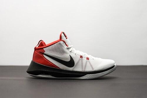 Pánské Basketbalové boty Nike AIR VERSITILE WHITE BLACK-UNIVERSITY ... 8f334e638d5