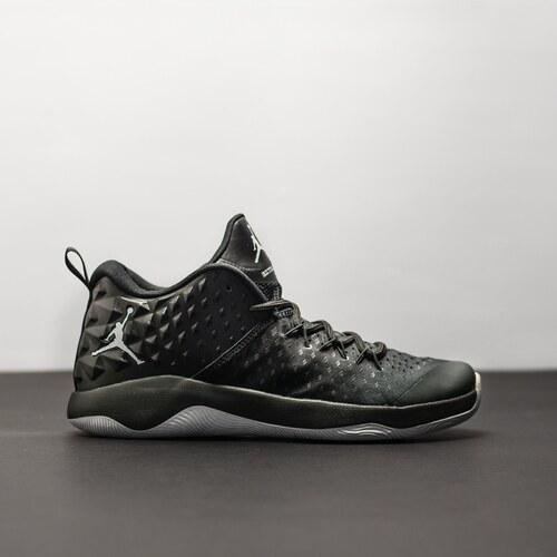 Pánské Basketbalové boty Nike JORDAN EXTRA FLY ANTHRACITE WHITE-BLACK 15ff6ba8e1