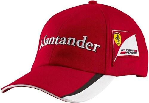 Forma1 Ferrari 2015 Csapat Sapka - Glami.hu 81bc461721
