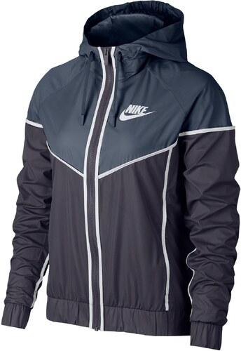 cd780ad7c8 Nike W NSW WR JKT Kapucnis kabát 883495-013 - Glami.hu