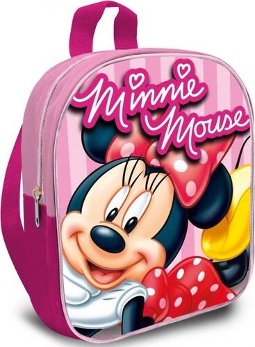 ca5b16ea14f9 Disney Minnie hátizsák, táska 29cm - Glami.hu
