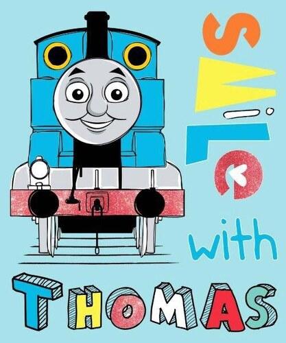 Thomas a gőzmozdony polár takaró 120x150cm - Glami.hu 6267177937