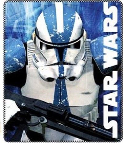 Star Wars polár takaró új rohamosztagos 120x140cm - Glami.hu c54b5e017b