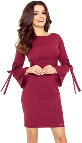 Bergamo Dámské šaty 70-10 - Glami.cz dcbfbba461