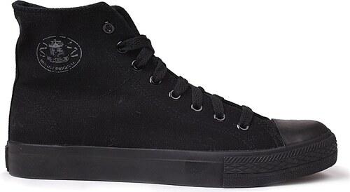 Pánské stylové boty Dunlop - Glami.cz 480754d538f