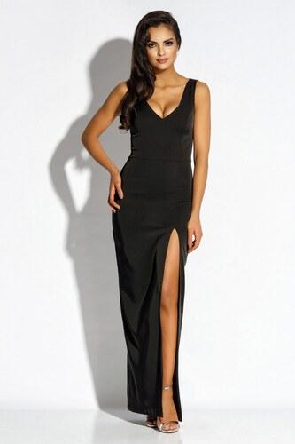 Dursi Fekete ruha Bella - Glami.hu 54c3243fb9