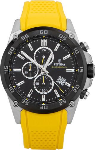 5cea93488 Pánske hodinky Festina 20330/3 - Glami.sk